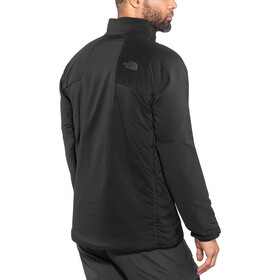 The North Face Ventrix Takki Miehet, black/black